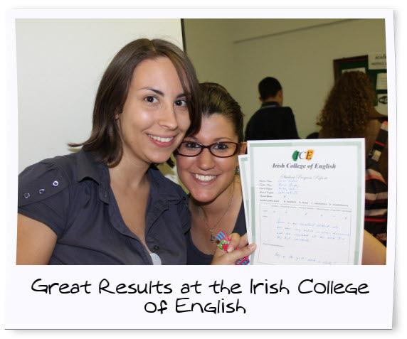 Cambridge Exam Courses Dublin