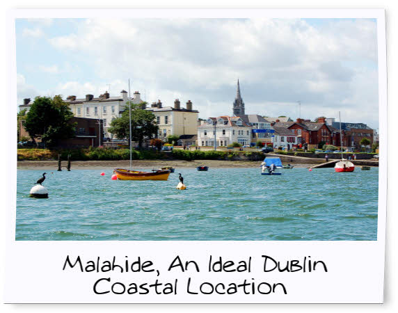 English Courses for Adults in Malahide, Dublin