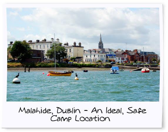 English Language Camp for Teenagers Dublin
