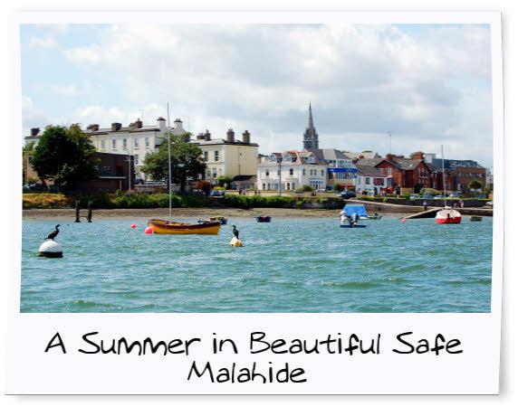 Summer Junior English Group Stays Ireland