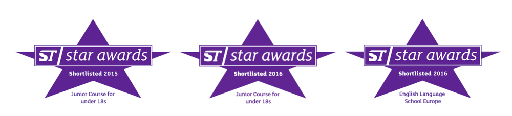 Study Travel Magazine Star Award 2015