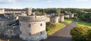 The Irish college of english glenstal abby castle picture