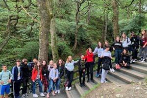 junior trips in ireland
