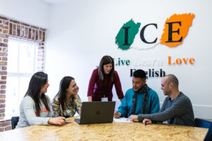 Adult English Courses Dublin
