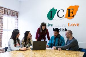 Adult English Courses Dublin