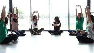 Yoga Glenstal Activities
