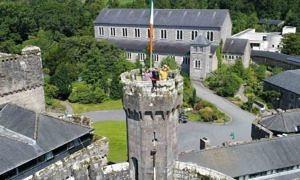 Glenstal Abbey Castle Irish College of English