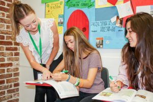 Tuition Irish College of English