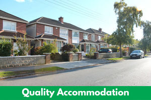 Home Stay Quality Accommodation