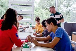 Residential English Camp Ireland