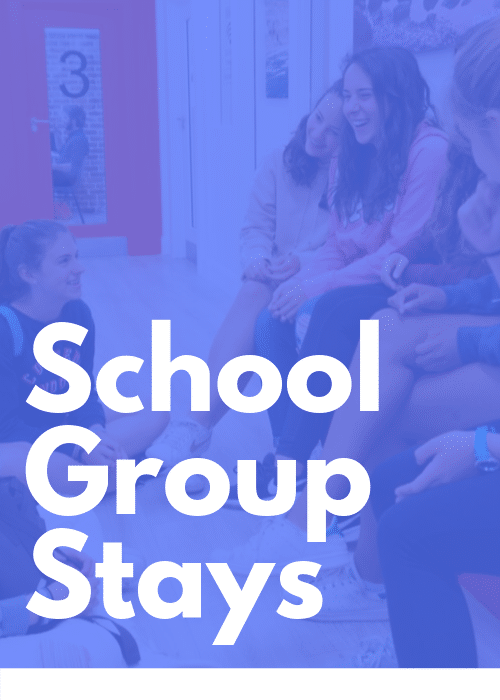 School Group Stays