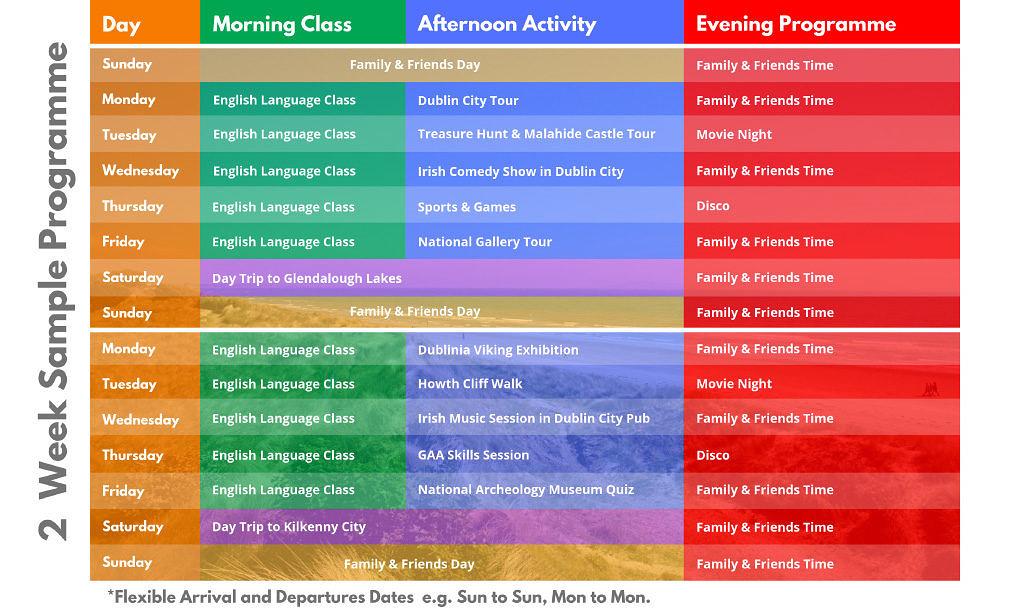 Timetable-junior-classic-programme