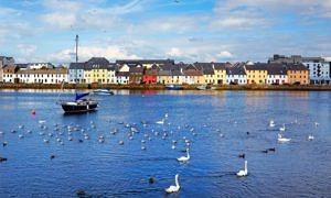 Glenstal Abbey Galway Trip