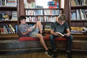 best residential summer english camps