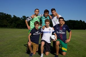 football-clongowes-ireland