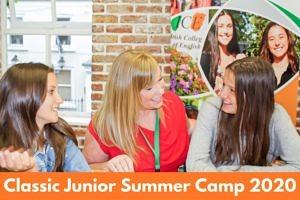 Classic Junior Summer Camp 2020