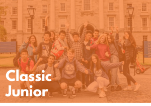 Classic English Junior Summer Camps