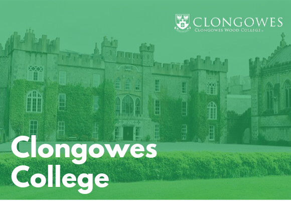 Clongowes English Summer Camps