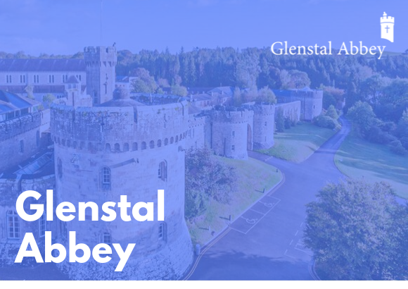 Glenstal Abbey English Summer Camp