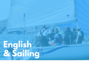 Sailing English Summer Camp