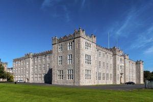 English Residential Junior Summer Camp Dublin