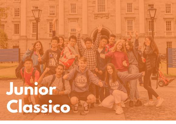 Junior Classico