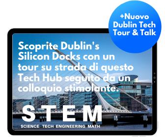 +Nuovo Dublin Tech Tour & Talk