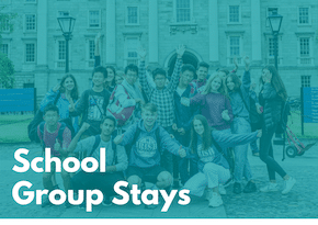 School Group Stays Dublin