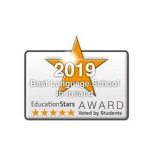 best english school in ireland