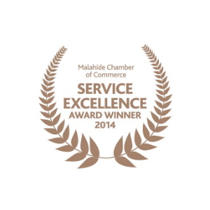 service excellence malahide chamber