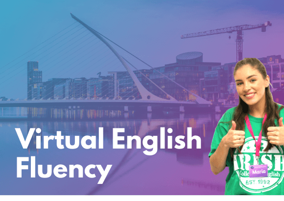 Virtual English Fluency