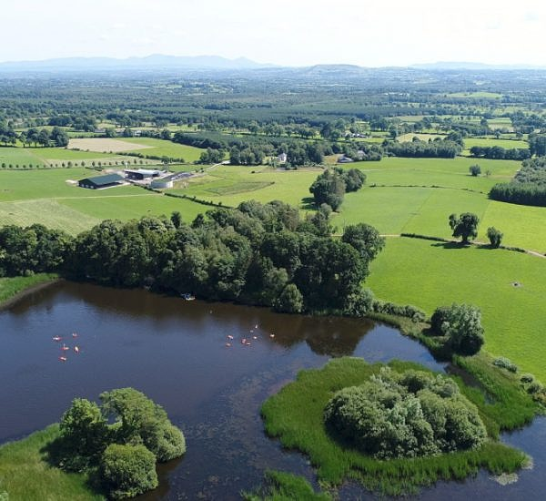 summer camp ireland