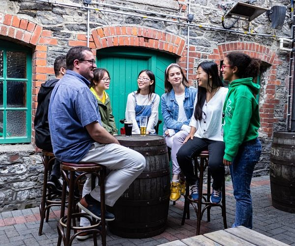 gibneys-pub-full-time-course-dublin